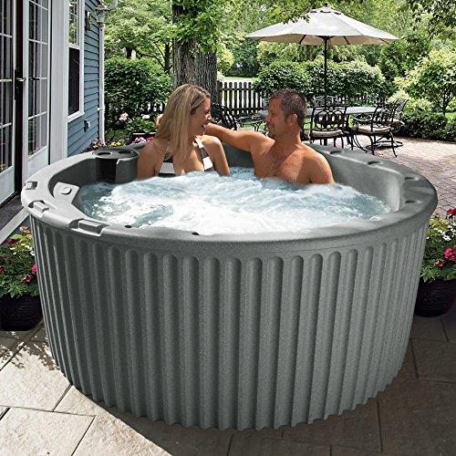 Essential Hot Tubs Arbor-20 Review