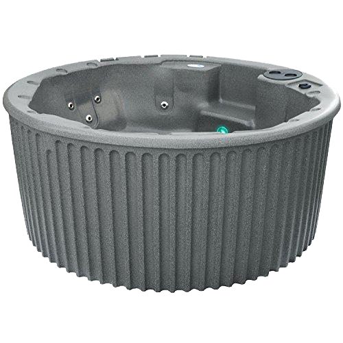 Essential Hot Tubs Arbor Grey