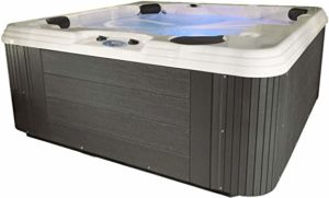 Essential Hot Tubs Polara-50 Review