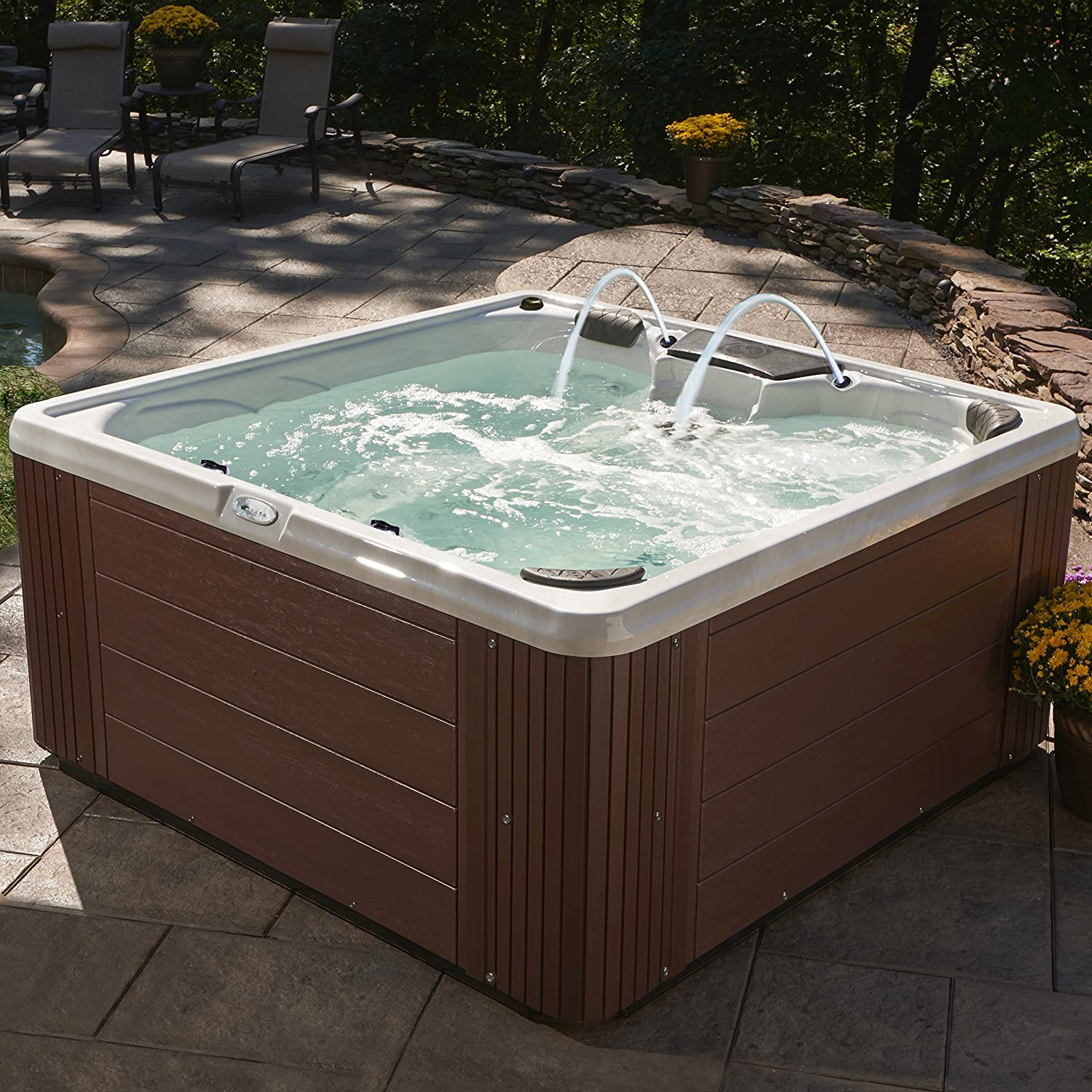 Adelaide from Essential Hot Tubs 5-6 Person Hot Tub